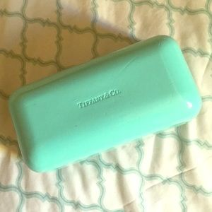 Authentic Tiffany & Co. Glasses case